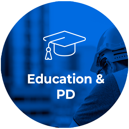 Education and Professional Development